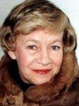Александра Назарова. Биография.