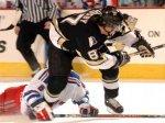 Сидни Кросби набрал сто очков в регулярном чемпионате НХЛ
