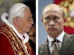 Путин пообщается с Папой Римским на его родном языке