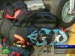 Спасатели накормили и согрели альпинистов