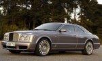 Bentley Brooklands – неистребимый британский дух