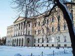 Дворец короля Норвегии едва не продали с аукциона за бесценок