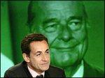 Саркози не хочет быть ничьим наследником