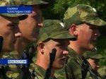 С весны молодых людей на срочную службу в армию будут призывать на 1,5 года