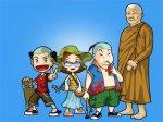 В Таиланде создали первую буддийскую игру