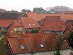 91-летний немец приклеился к крыше собственного дома