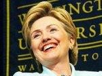 Президент Джулиани или президент Клинтон?