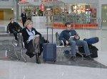 """Новый аэровокзал """"Шереметьево-1"""" был открыт незаконно"""