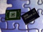 Samsung выпустила самый вместительный чип флэш-памяти