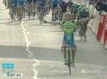 Фортуна благоволит итальянскому велогонщику