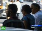 Президент Сирии лихо управляет «народным автомобилем»