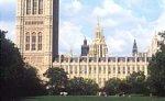 Британский парламент проголосует по модернизации ядерного арсенала