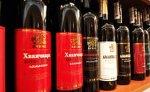 День грузинского вина пройдет в штаб-квартире НАТО в Брюсселе