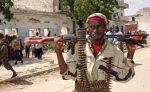 Семь человек погибли в перестрелках в столице Сомали