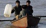 В Китае 80 тысяч человек лишились питьевой воды из-за загрязнения реки