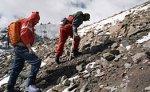 Альпинистов в Кабардино-Балкарии попытаются спасти с помощью вертолета