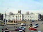 Столица Таджикистана осталась без света