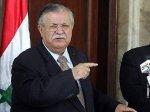 Президент Ирака выписался из иорданской больницы