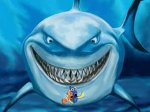 Китайский депутат потребовал избавить Олимпиаду от акул и змей