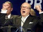 Ле Пен собрал подписи для участия в выборах