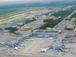 """За два месяца аэропорт """"Домодедово"""" обслужил два миллиона пассажиров"""
