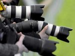 Итальянский папарацци арестован за шантаж футболистов