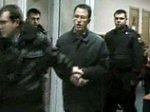 Френкеля допросили по новому делу о коррупции и ответили на его письма
