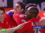 УЕФА: футболисты готовятся к ответным матчам