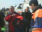 Погода помогла и спасателям, и альпинистам