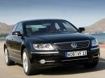 Volkswagen Phaeton – современный флагман