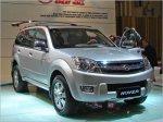 Автомобили Great Wall – лучшие на рынках России и Китая