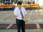 Туркмены впервые вышли на посевную без благословения президента