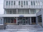 В учебном корпусе новосибирского вуза произошел пожар