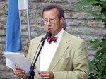 Президенту Эстонии стыдно за неучастие в советско-финской войне