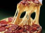 Жителям Нью-Йорка предложили пиццу за 1000 долларов