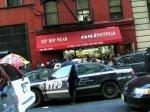 Американец устроил перестрелку в центре Манхэттена