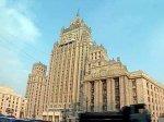 МИД РФ удивила заторможенность украинских спецслужб в деле Лужкова