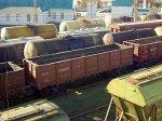 Названа причина железнодорожной аварии в Свердловской области