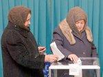 СПС требует пересчета голосов в Подмосковье