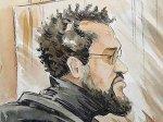 В Париже осудили пойманного в Австралии террориста