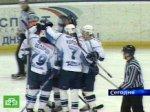 «Локомотив» выдержал битву на льду