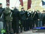 В Риге пройдет марш памяти легионеров СС
