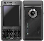 Смартфон M610i покажут на CeBIT'07