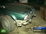 В Махачкале неизвестные расстреляли наряд ГИБДД