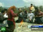 Колдуны майя «подчищают» за Бушем