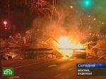 Будапешт превратился в «горячую точку» Европы