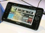 Samsung представил UMPC второго поколения