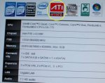 псет Intel P35 будет поддерживать CrossFire
