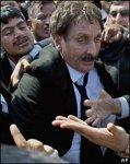 Пакистан: полиция разгоняет митинг адвокатов