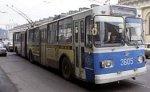 Некоторые московские трамваи и троллейбусы сменят номера